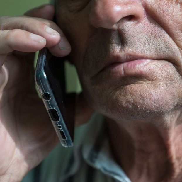 La Guardia Civil alerta del intento de robo a mayores con la vacuna contra el coronavirus