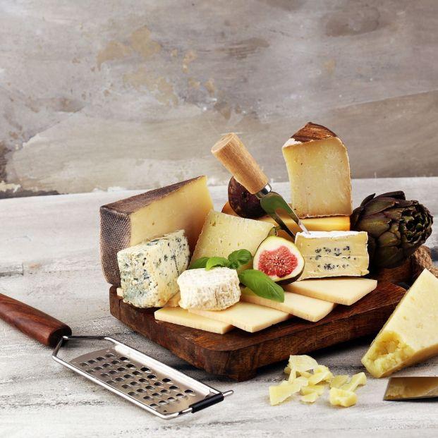 Cómo sacar partido a los distintos tipos de queso