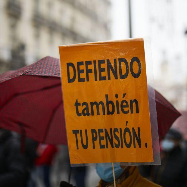 Julián Gutiérrez: La importancia de los acuerdos en el sistema público de pensiones (Jesús Hellín / Europa Press)