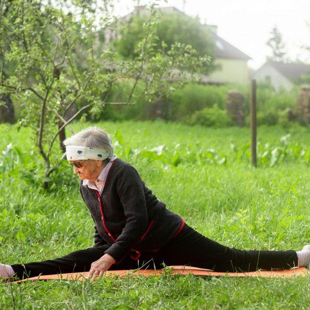 Decálogo de la mujer saludable. Foto: Bigstock