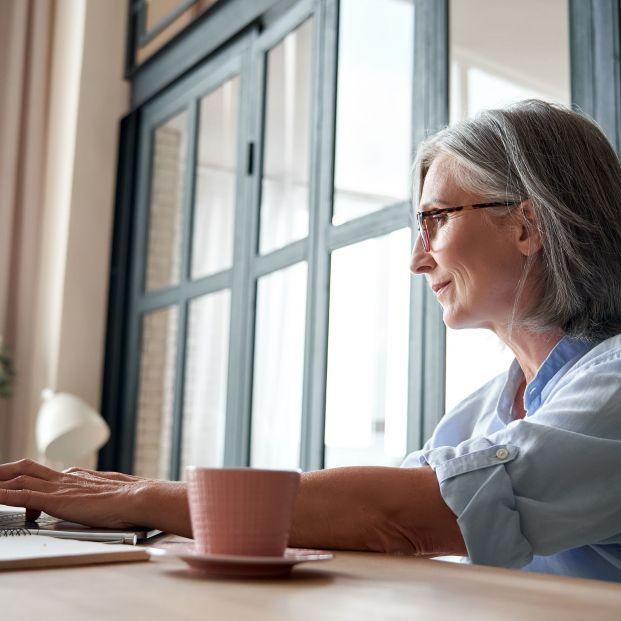 Los asalariados 'pasan' de la jubilación activa (Foto: BigStock)
