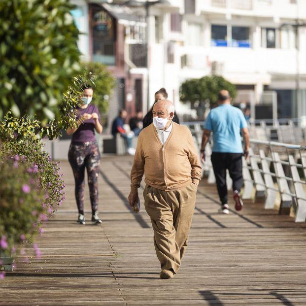 Renta 2020-2021: retenciones en la pensión de jubilación y qué hacer si hay dos pagadores(Foto: Beatriz Ciscar / Europa Press)