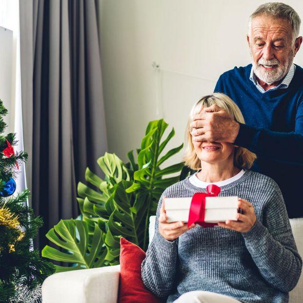 Ideas de regalos personalizados para estas Navidades