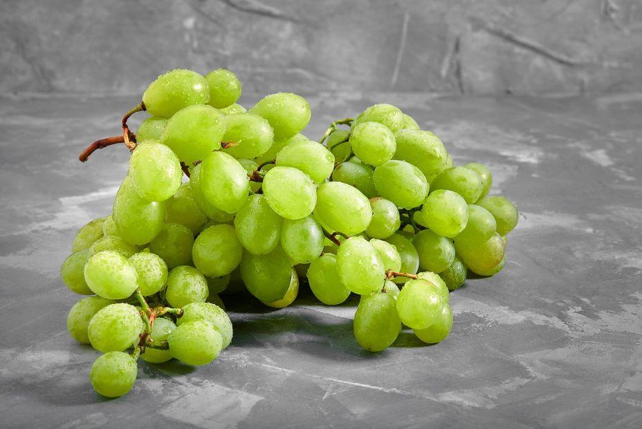 Eroski uvas blancas