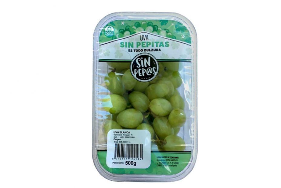 el corte ingles uvas sin pepitas