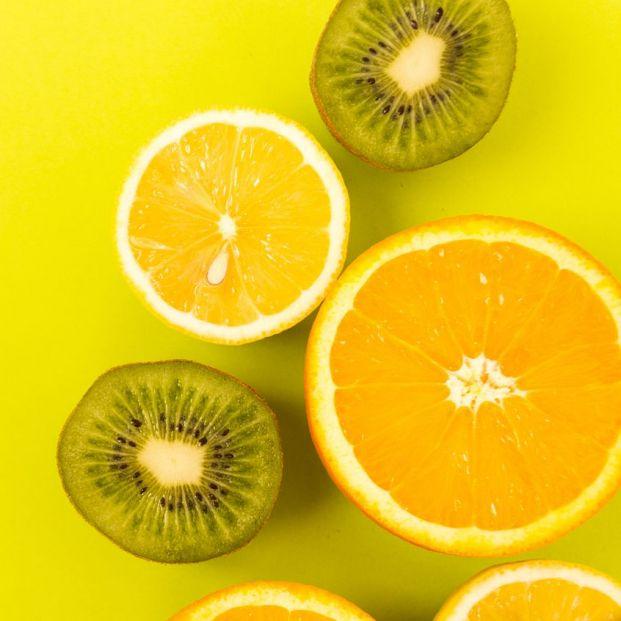 Estas son las frutas más ricas en calcio Foto: bigstock