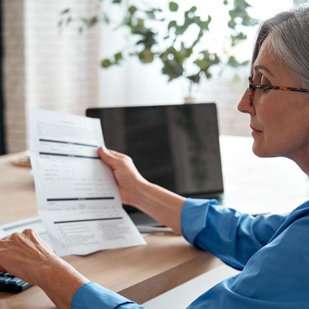 Cuánto tarda en llegar la carta de jubilación Foto: bigstock