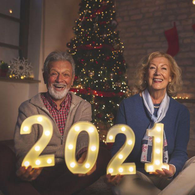 Supersticiones año nuevo