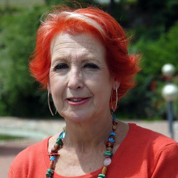"""Rosa María Calaf: """"De periodista no te jubilas nunca, porque sería como jubilarte de la vida"""""""