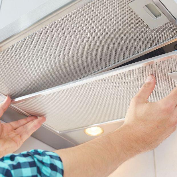 6 maneras de limpiar tu hogar con cebolla Foto: bigstock