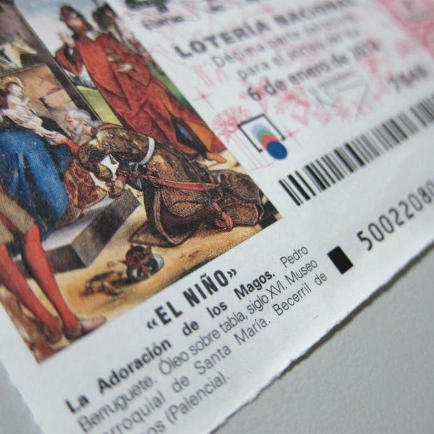 El 0, la terminación 'favorita' del primer premio de la Lotería de 'El Niño'