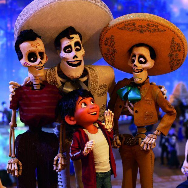 Las mejores películas de animación para ver en familia