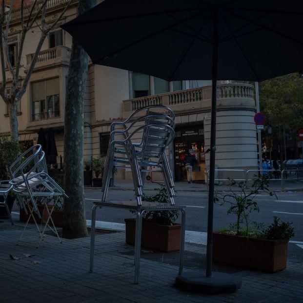 Cataluña cierra todos los municipios durante diez días ante el avance de la pandemia