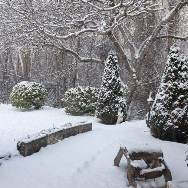 Frío polar, nevadas y precipitaciones para recibir a los Reyes Magos