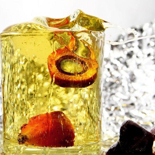 aceite de palma (Bigstock)