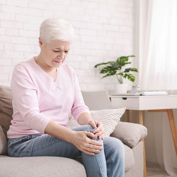 Artrosis, el reuma mas femenino. Foto: Bigstock