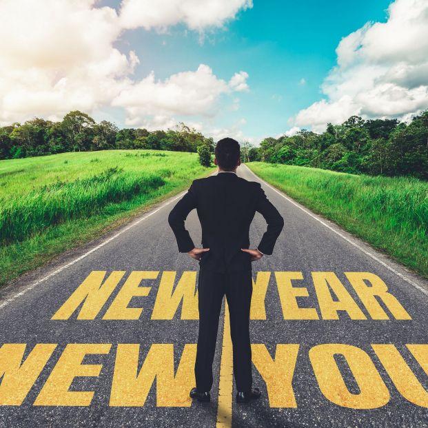 Motivos por los que es difícil cumplir los propósitos de año nuevo. Foto: Bigstock