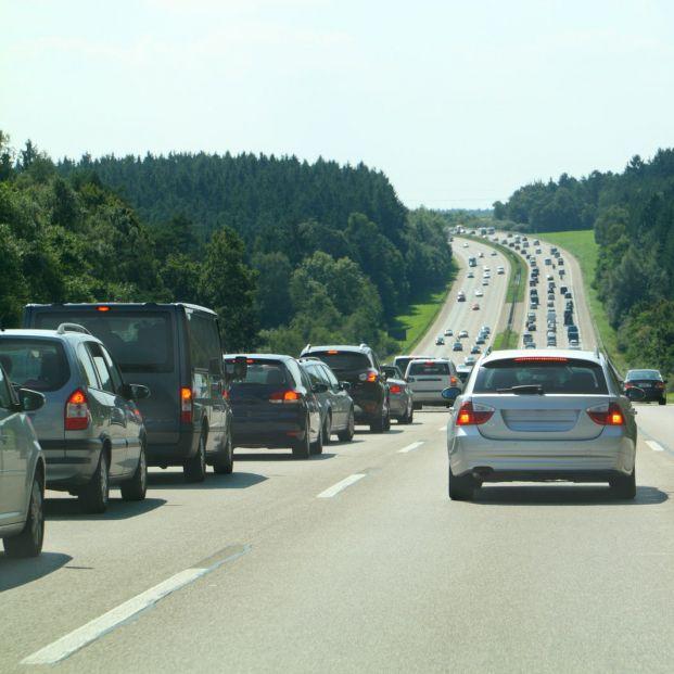 Trucos para evitar las multas de tráfico (Bigstock)