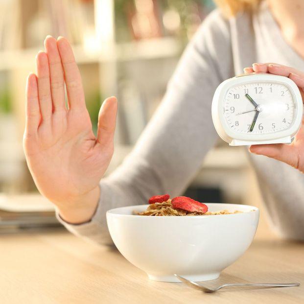 Por qué debes comer más despacio, según los expertos en nutrición Foto: bigstock