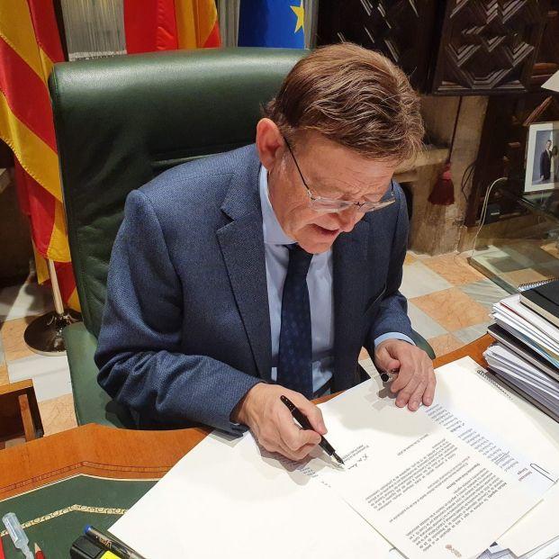 La Comunidad Valenciana endurece sus medidas para hacer frente a la tercera ola