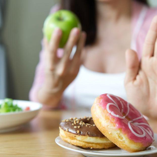 Se puede picar entre horas de forma saludable Foto: bigstock