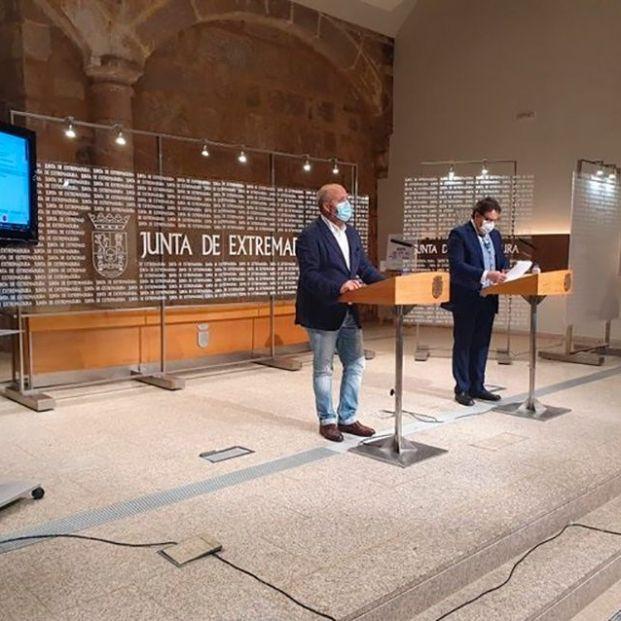 Extremadura cierra la hostelería y los comercios en Cáceres, Badajoz y otras 14 ciudades