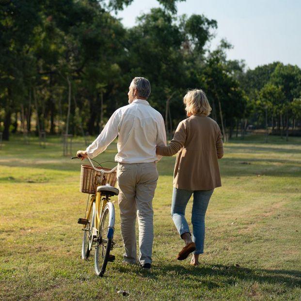 La edad real de jubilación lleva ocho años estancada y muy lejos de la edad legal (BigStock)