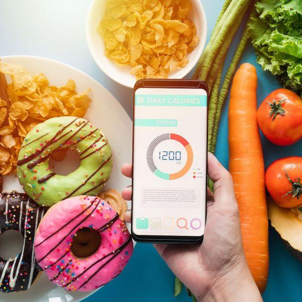 Trucos para quitar calorías a los platos  Foto: bigstock