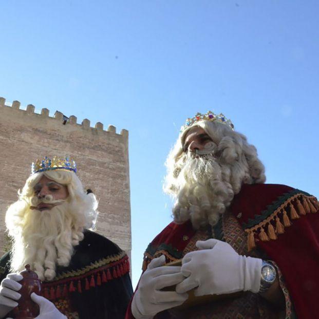 Suspendido el Auto de los Reyes Magos de Aledo por primera vez en 250 años