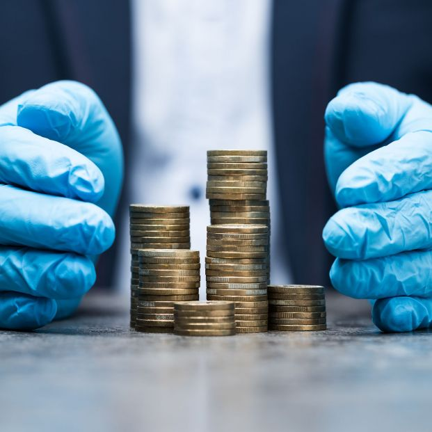 Impuestos o tasas que bajan en 2021