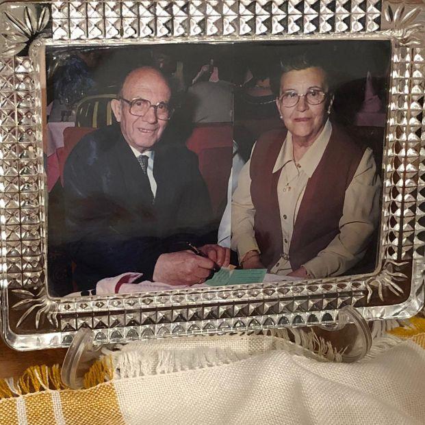 El regalo de Reyes de mi abuela