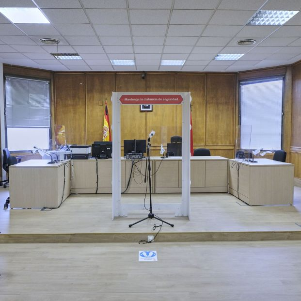 Una jueza investiga una querella interpuesta contra seis residencias madrileñas por 19 familiares . Foto: Europa Press