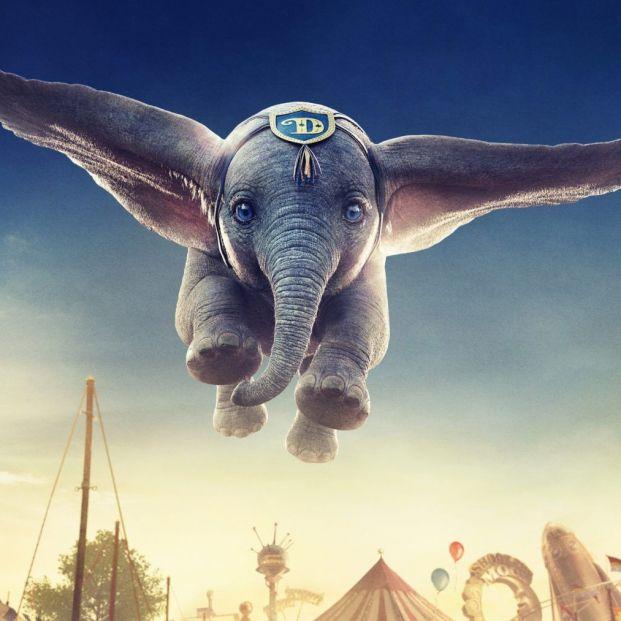 'Dumbo' (2019) (Walt Disney Pictures)