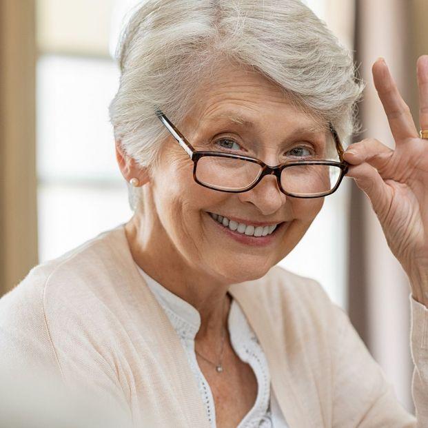 Limpia las gafas sin dañarlas en 6 pasos