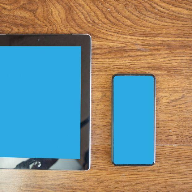 ¿Qué elijo: tablet o móvil?