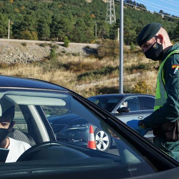 Castilla y León permanecerá confinada hasta el 9 de mayo