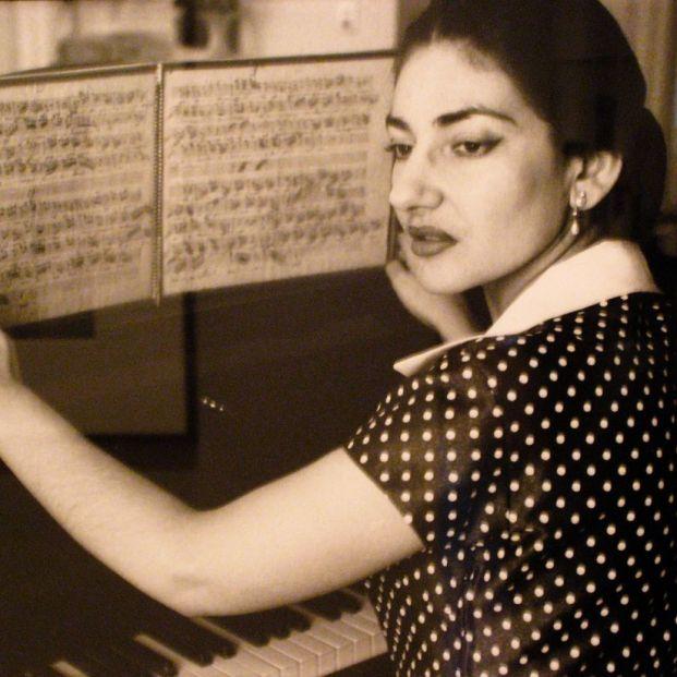 Albert Boadella reconstruye la trágica vida de Maria Callas en su nuevo espectáculo