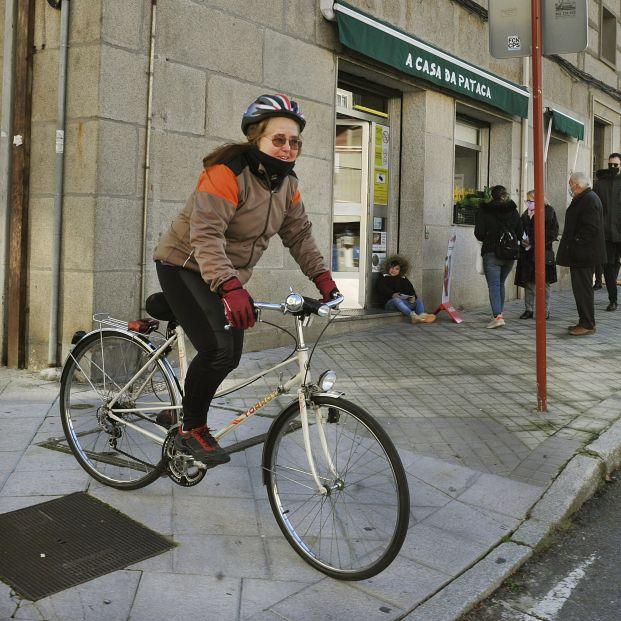 La DGT y sus exámenes para ciclistas: ¿en qué consisten?
