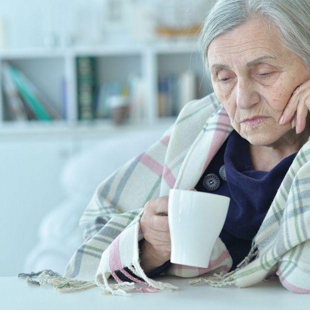 Viudedad, una pensión menguante: El número de perceptores baja año tras año desde 2013 (BigStock)