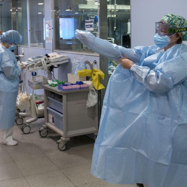 España supera los dos millones de contagios, con 42.360 nuevos casos en 48 horas