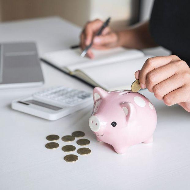 Los españoles afrontan la 'cuesta de enero' con más ahorro