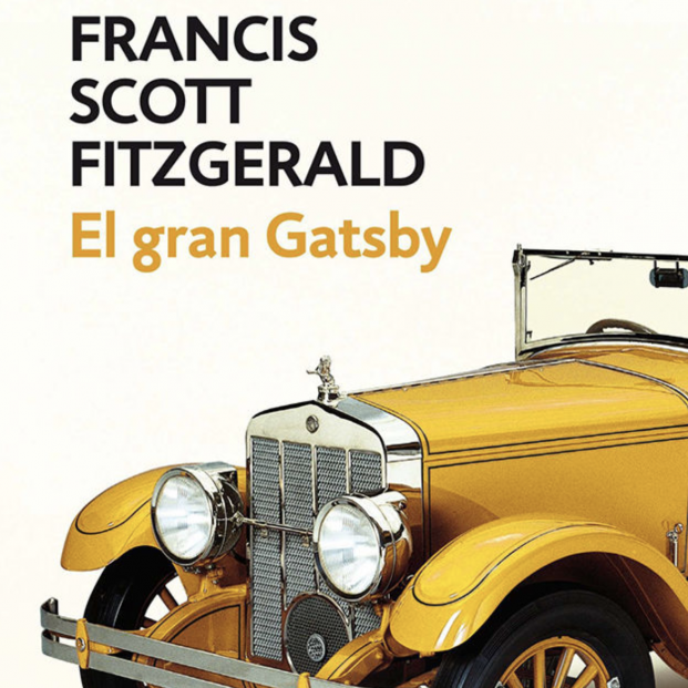 Autores como Scott Fitzgerald o Mijaíl Bulgákov que pasan a ser de dominio público en 2021. Foto: Ed. Debolsillo