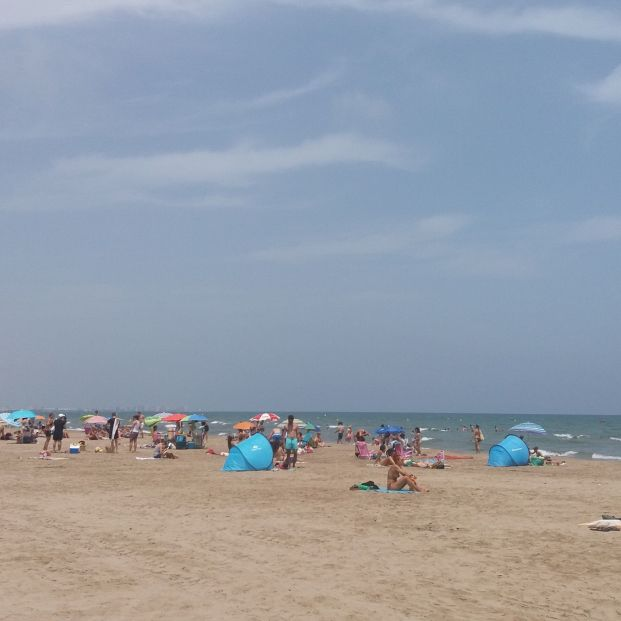 La Fiscalía denuncia a la Comunidad Valenciana por clorar agua vertida al mar