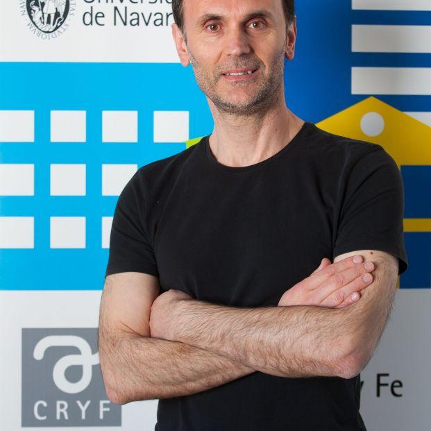 Jorge Mira es uno de los 13 expertos que forman parte de la comisión que estudia el cambio de hora