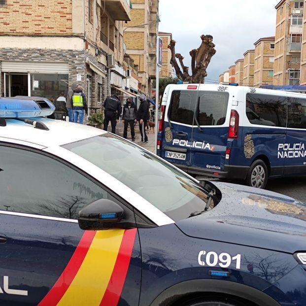 """Detenidos dos hombres en Valencia y Paterna por agredir a sus padres: """"Mi hijo quería matarme"""". Foto: Europa Press"""