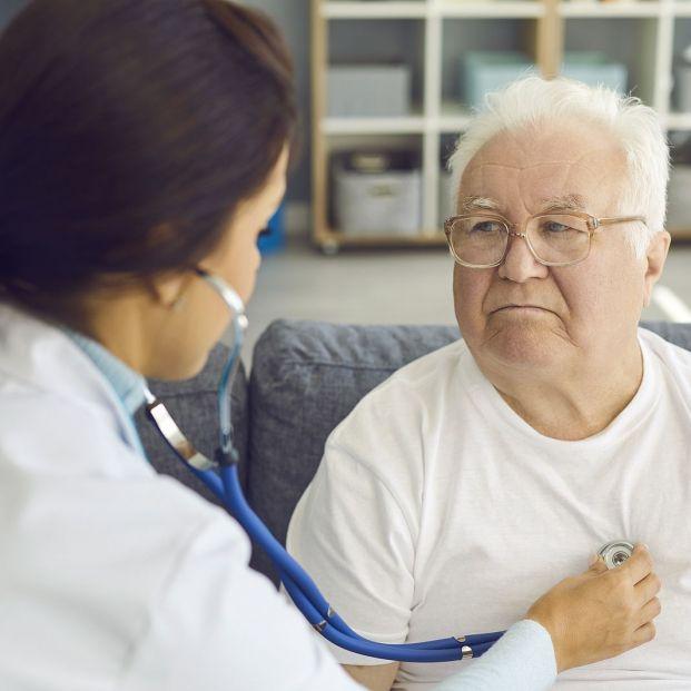 Insuficiencia cardíaca: todo lo que necesitas saber