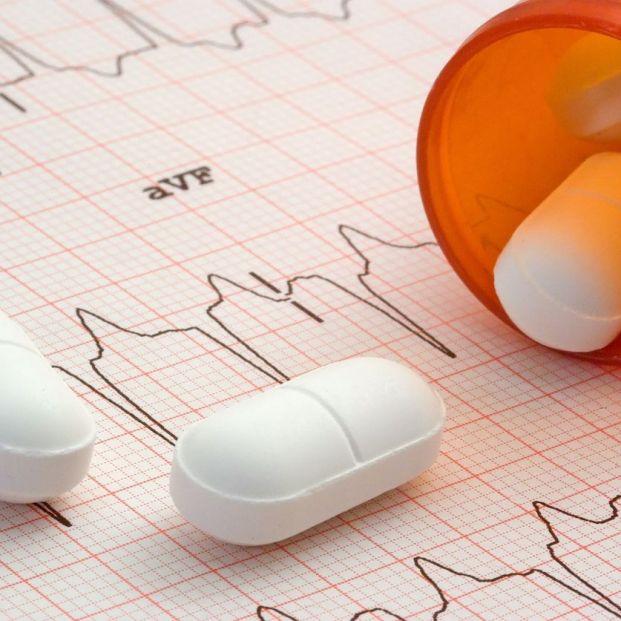 bigstock Las enfermedades cardiovasculares se duplican en 30 años