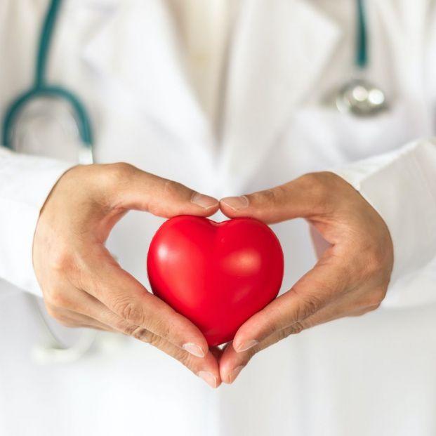 5 claves para mantener tu corazón sano (Foto-Bigstock)