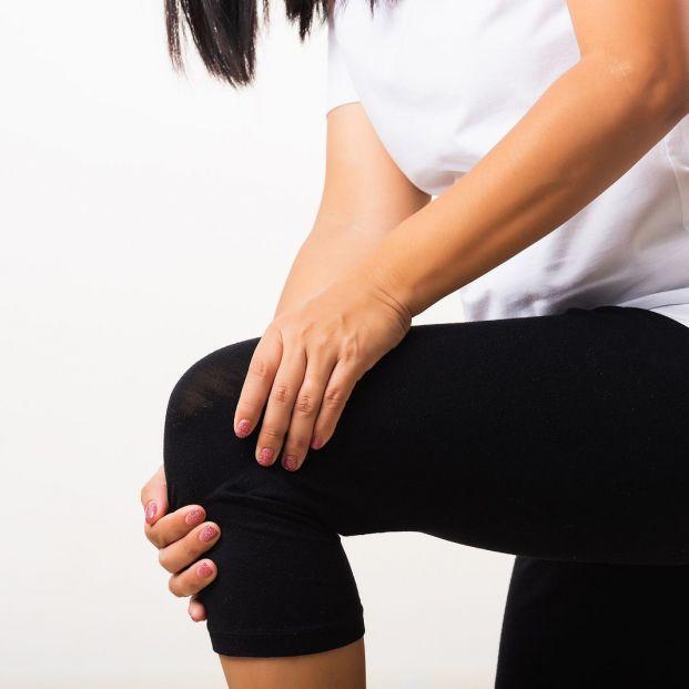 Prueba estos sencillos ejercicios para tener unas articulaciones fortalecidas