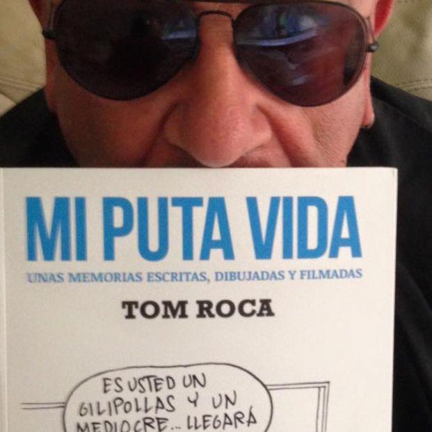 Fallece el humorista gráfico e impulsor de 'El Jueves' Tom Roca